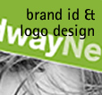 brand id development, guidelines and logo design